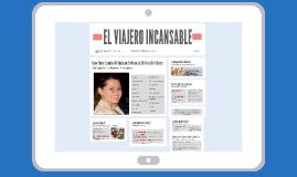 CV Irene Martínez (Español)