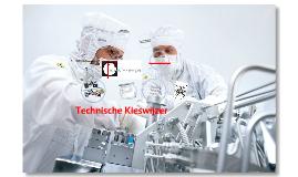 Technische Kieswijzer