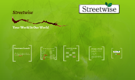 Copy of Streetwise