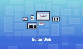Trabalho GB Web
