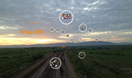 The Journey to Waithaka