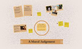 The Moral Police