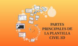 Copia de PARTES PRINCIPALES DE LA PLANTILLA CIVIL 3D