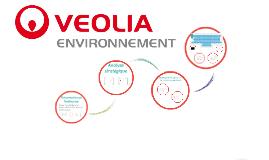 Copy of Groupe Veolia Environnement