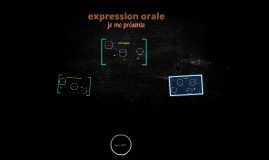 Copy of expression orale
