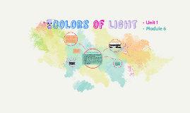 Colors of Light