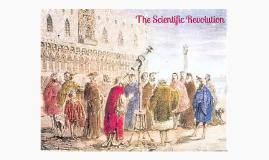 Chapter 13: The Scientific Revolution