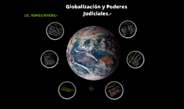 Copy of Globalizacion y Poder Judicial-UTC