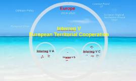 Copy of Interreg V