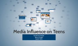 """the influence of media on teenagers The same brain circuits that are activated by eating chocolate and winning  money are activated when teenagers see large numbers of """"likes""""."""