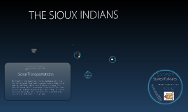 Copy of Sioux Indians