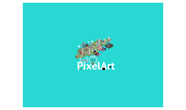 Copy of Copy of Pixel art