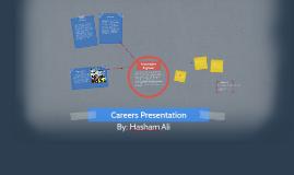 Careers Presentation