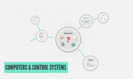 COMPUTERS & CONTROL SYSTEMS
