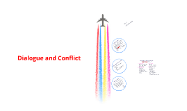 Dialogue and Conflict