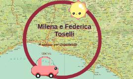 Milena e Federica Toselli