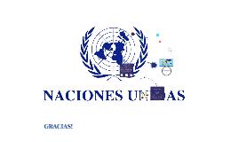 Las Naciones Unidas nacieron oficialmente el 24 de octubre d