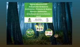 Mejores practicas ambientales en el ICBF