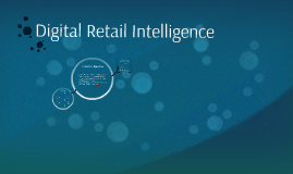 Copy of Digital Retail Intelligence
