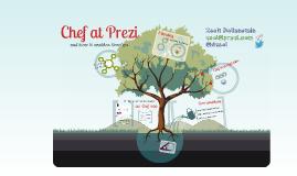 Copy of Chef at Prezi