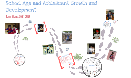 School-age and Adolescent Growth and Development