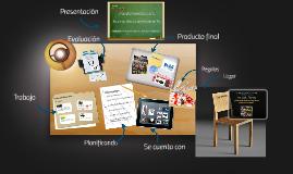 Trabajo Final. Especialización en Educación y TICS