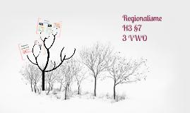 Copy of 3V H3 P7 Regionalisme