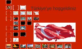 Turkiye Cumhuriyet