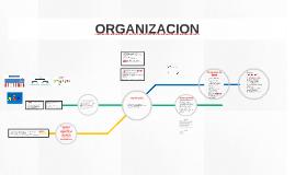 Copy of Copy of ORGANIZACION