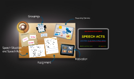 Copy of SPEECH ACTS