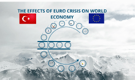 THE EFFECTS OF EURO CRISIS ON WORLD ECONOMY prepared by Engin GÜR