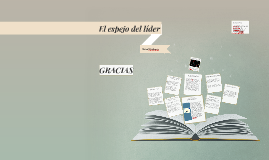 Copy of El espejo del líder
