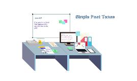 Copy of Simple Past Tense