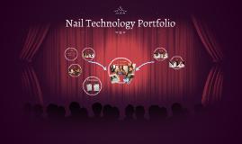 Nail Technology Portfolio