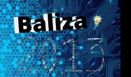 Baliza 2013