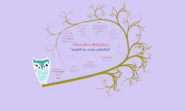 Copy of actividad de pensamiento matemático
