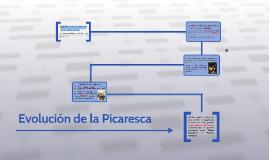Evolución de la Picaresca
