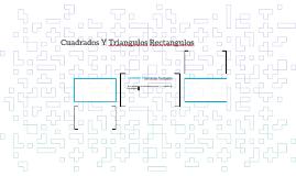 Cuadrados Y Triangulos Rectangulos