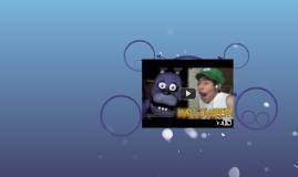 ESPECIAL DE HALLOWEEN - Five Nights At Freddy's | Fernanfloo by Guido Leal Fuentealba on Prezi