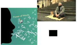 Copy of The Book Thief - Power of Words