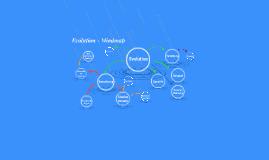 Evolution - Mindmap