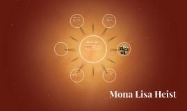 Mona Lisa Heist