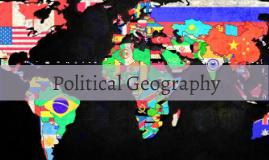 AP Human Geography Unit 4