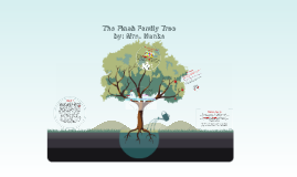 TKAM Family Tree