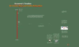 Economic's Timeline