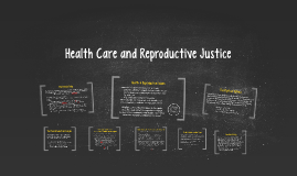 Health Care and Reproductive Rights