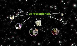 Le Précambrien