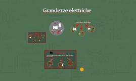 pdf Grandezze elettriche
