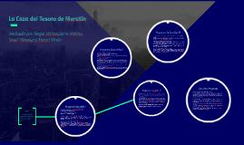 La Caza del Tesoro de Moratín