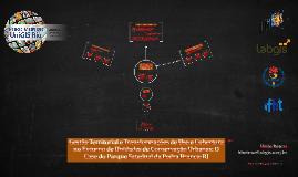 Gestão Territorial e Transformações de Uso e Cobertura no En